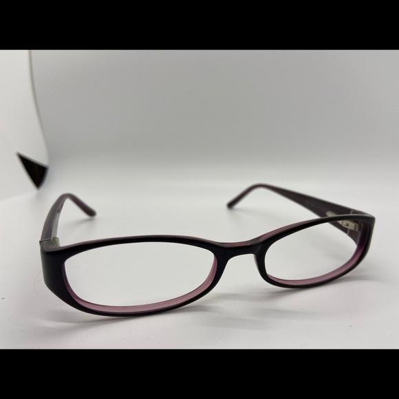 Coach women's eyeglass frames